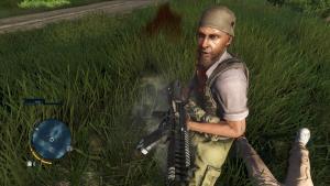 ��������� ��������� Far Cry 3