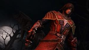 миниатюра скриншота Castlevania: Lords of Shadow - Mirror of Fate