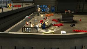 ��������� ��������� LEGO City Undercover
