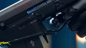 миниатюра скриншота Cyberpunk 0077