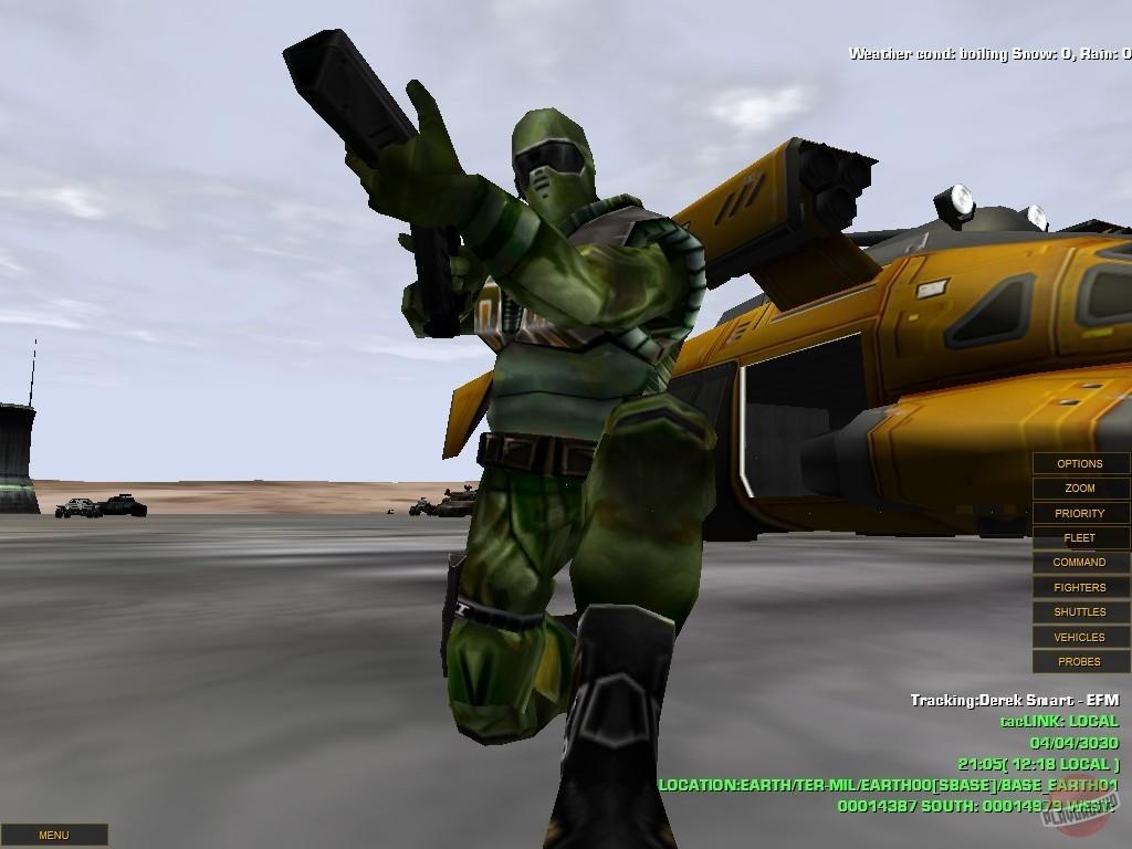 Скачать торрент игры Universal Combat
