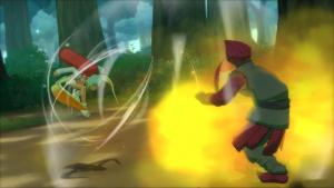 ��������� ��������� Naruto Shippuden: Ultimate Ninja Storm 3