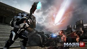 ��������� ��������� Mass Effect 3