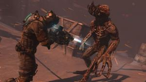 ��������� ��������� Dead Space 3