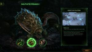 ��������� ��������� StarCraft 2: Heart of the Swarm