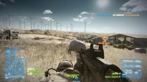 ��������� ��������� Battlefield 3