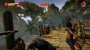 ��������� ��������� Dead Island: Riptide