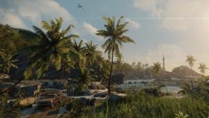 миниатюра скриншота Crysis 0