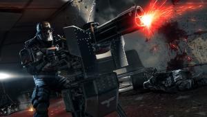 скачать игру Wolfenstein The New Order - фото 6
