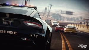 миниатюра скриншота Need for Speed: Rivals