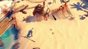 миниатюра скриншота Dead Island: Epidemic