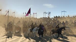 миниатюра скриншота Mount & Blade 0: Bannerlord