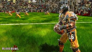 Скриншот Blood Bowl 2