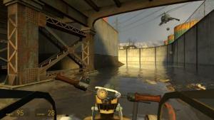 миниатюра скриншота Half-Life 0