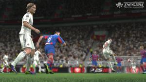 ��������� ��������� Pro Evolution Soccer 2014