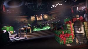 миниатюра скриншота Saints Row 4: How the Saints Save Christmas
