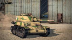 ��������� ��������� World of Tanks