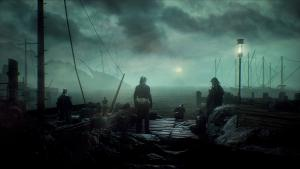 миниатюра скриншота Call of Cthulhu: The Official Video Game