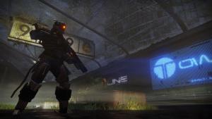 миниатюра скриншота Destiny