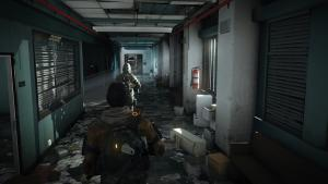 миниатюра скриншота Tom Clancy's The Division: Underground