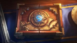 миниатюра скриншота Hearthstone: Whispers of the Old Gods