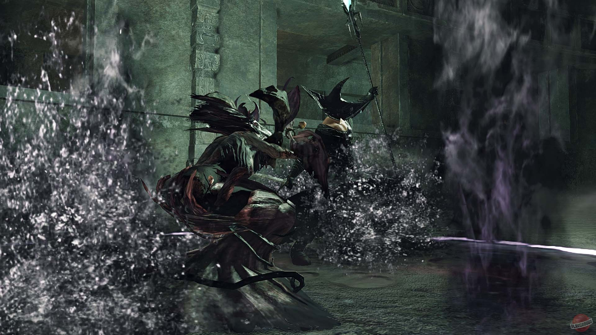 Dark souls 2 читы xbox 360 - 91