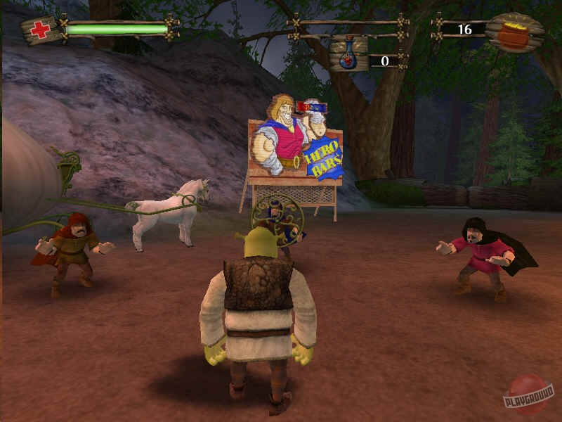 Shrek 2 The Game Cheats Instalseasoccer