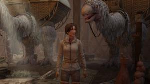 миниатюра скриншота Syberia 0