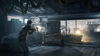 Скриншот Quantum Break