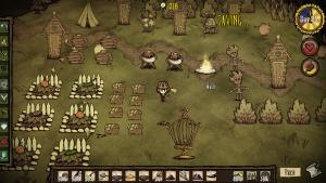 ��������� ��������� Don't Starve