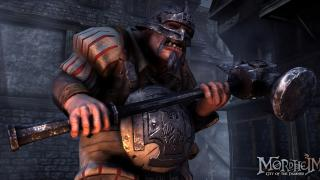 Скриншот Mordheim: City of the Damned