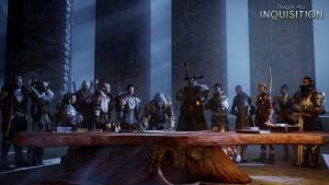 ��������� ��������� Dragon Age: Inquisition