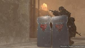 миниатюра скриншота Metal Gear Solid 0: The Phantom Pain