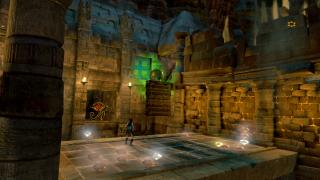 Скриншот Lara Croft and the Temple of Osiris