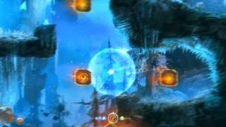 Скриншот Ori and the Blind Forest