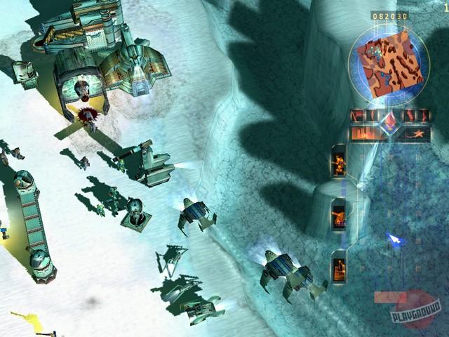 Emperor Battle For Dune Скачать Трейнер - фото 9