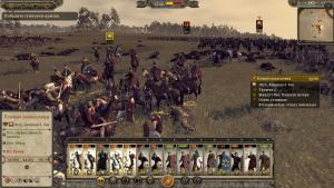 миниатюра скриншота Total War: Attila - Empires of Sand Culture