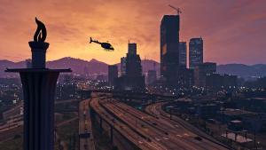 ��������� ��������� Grand Theft Auto 5