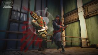 Скриншот Assassin's Creed Chronicles: Russia