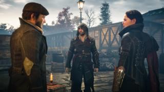 Скриншот Assassin's Creed: Syndicate