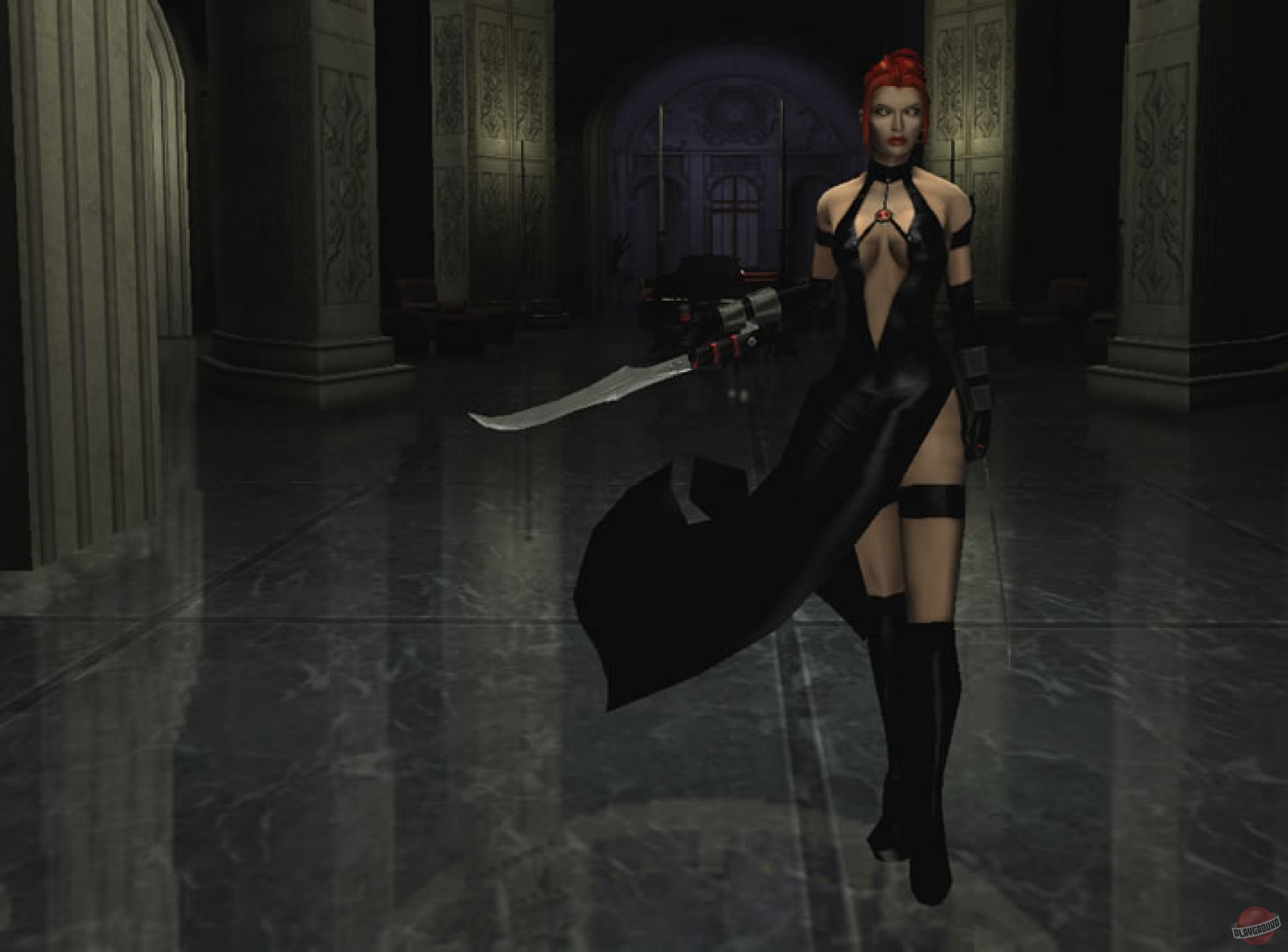 Bloodrayne 2 xbox nude patch sex movies