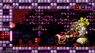 Скриншот Axiom Verge