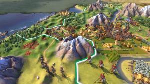 скачать игру цивилизация 6 через торрент бесплатно и без регистрации - фото 8