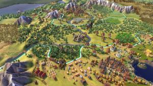 скачать игру цивилизация 6 через торрент русская версия
