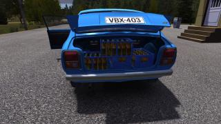 Скриншот My Summer Car