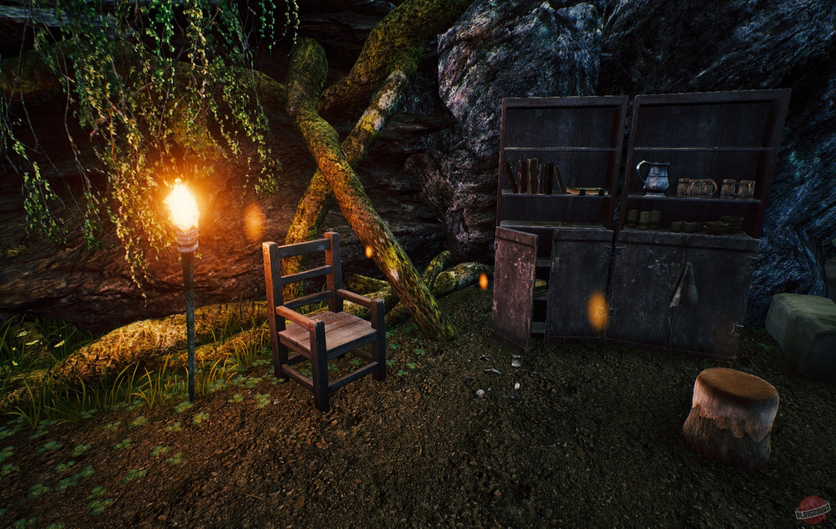Скачать торрент игры Witanlore: Dreamtime