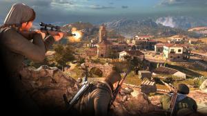 миниатюра скриншота Sniper Elite 0