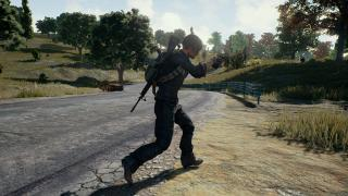 Скриншоты  игры PlayerUnknown's Battlegrounds