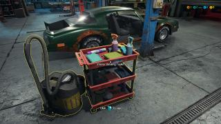 Скриншот Car Mechanic Simulator 2018