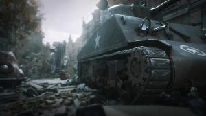 миниатюра скриншота Call of Duty: WWII - The Resistance